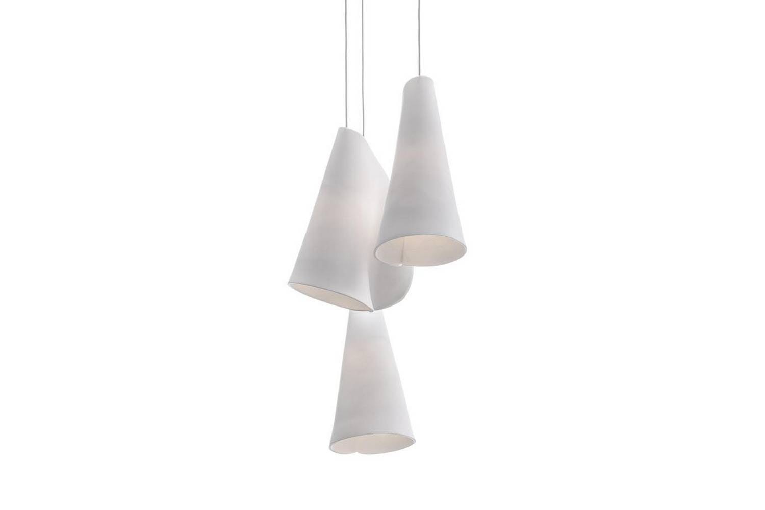 21.3 Suspension Lamp by Omer Arbel for Bocci