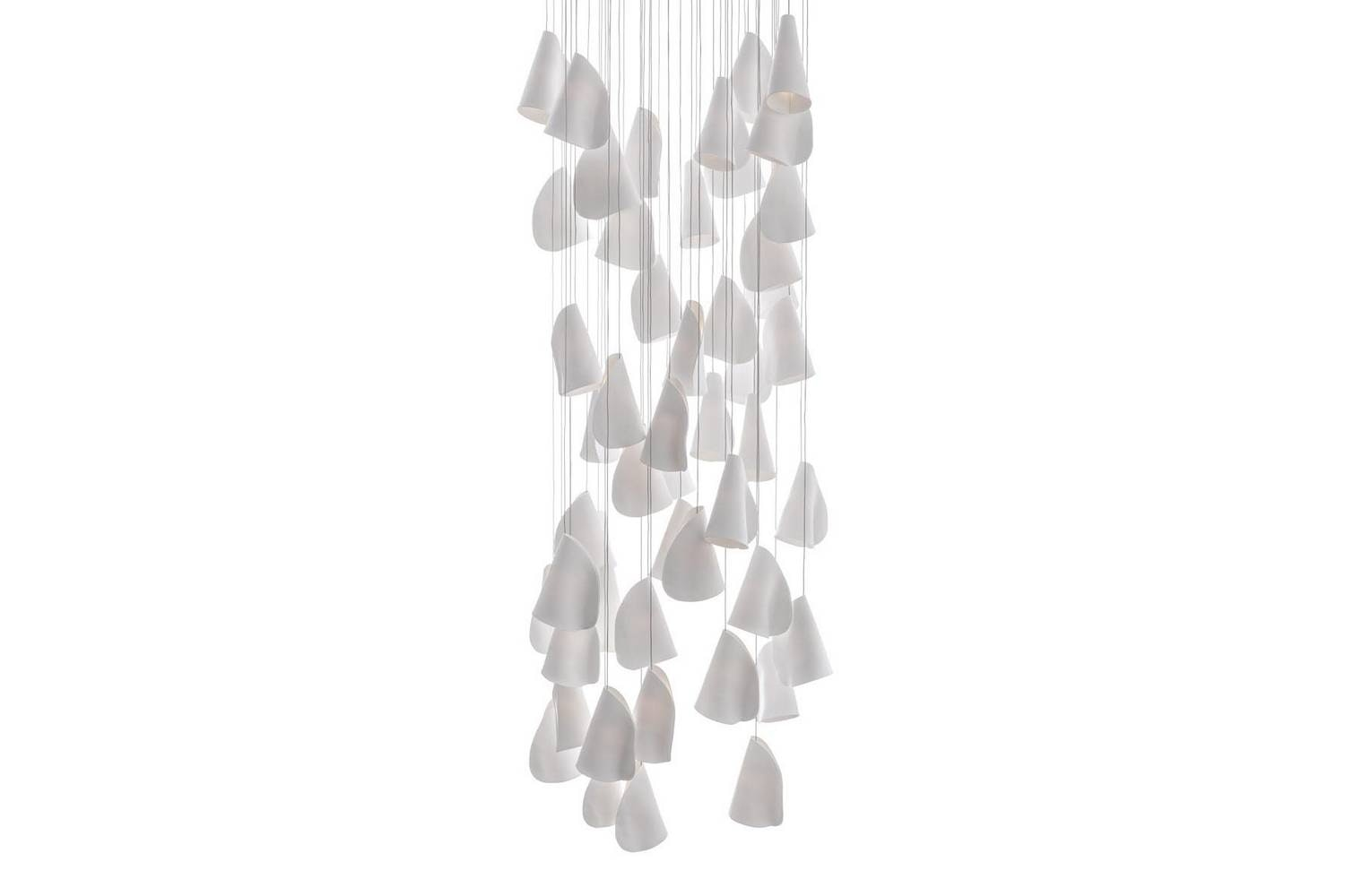 21.50 Suspension Lamp by Omer Arbel for Bocci