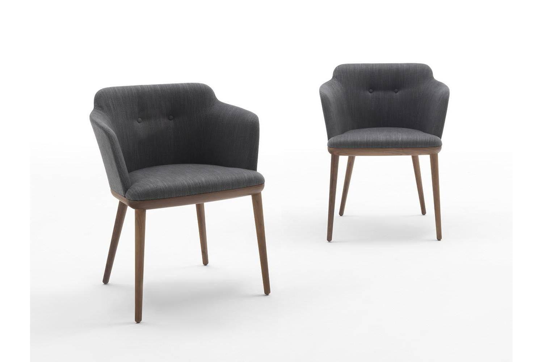 Celine Chair by C. Ballabio for Porada
