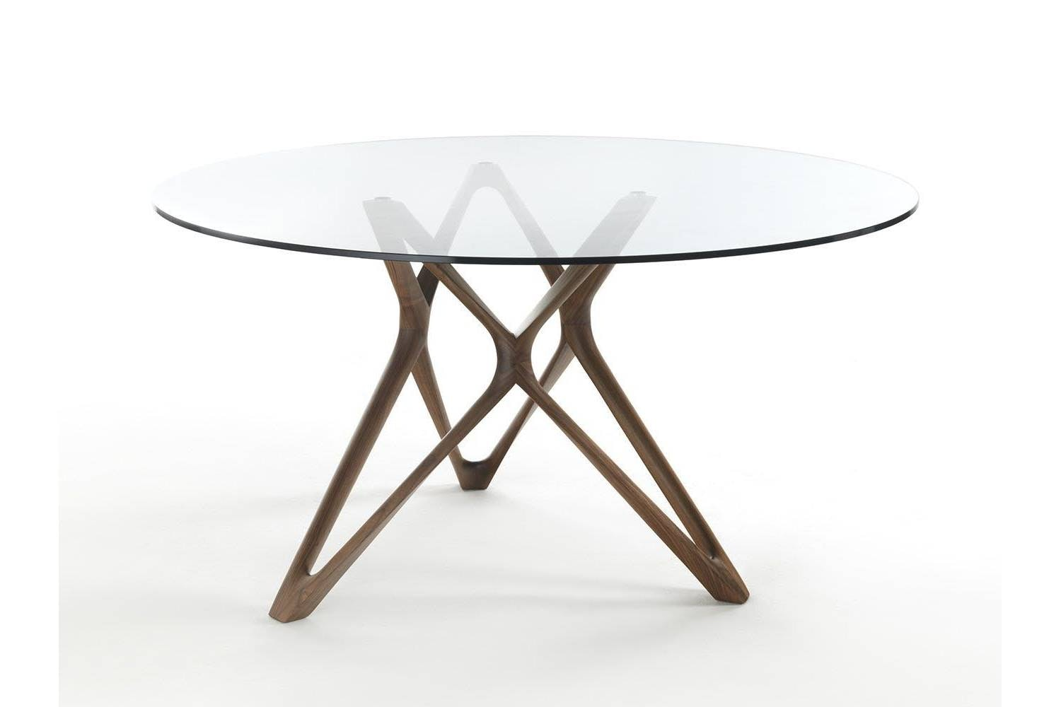 Circe Table by D. Dolcini for Porada