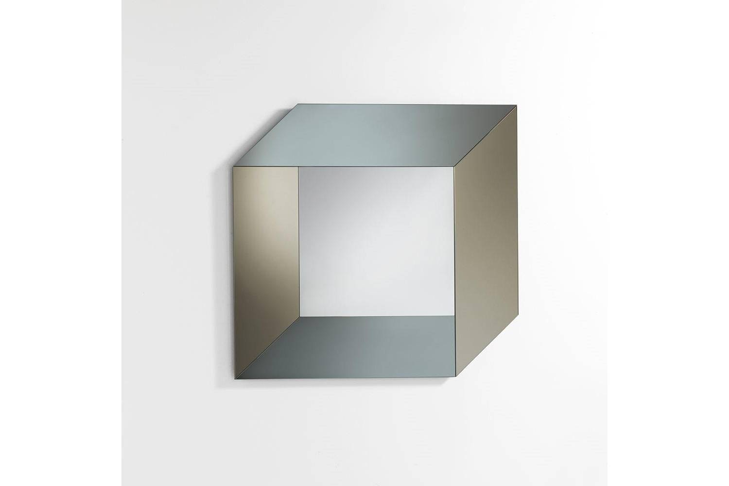Escher Mirror by T. Colzani for Porada