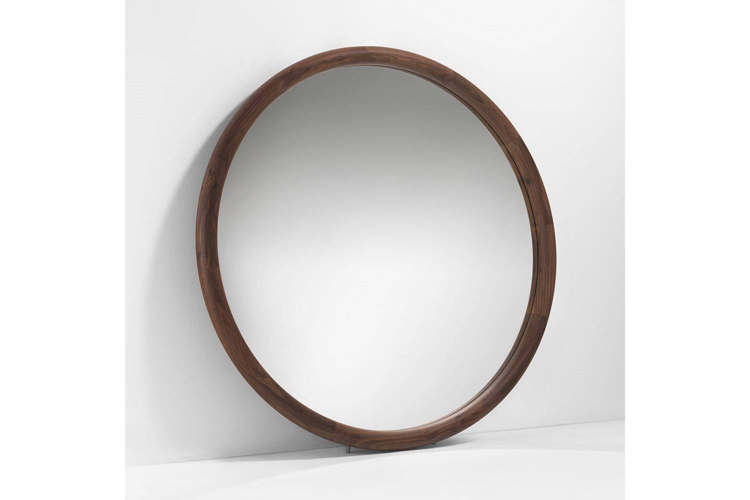 Giove Mirror by T. Colzani for Porada