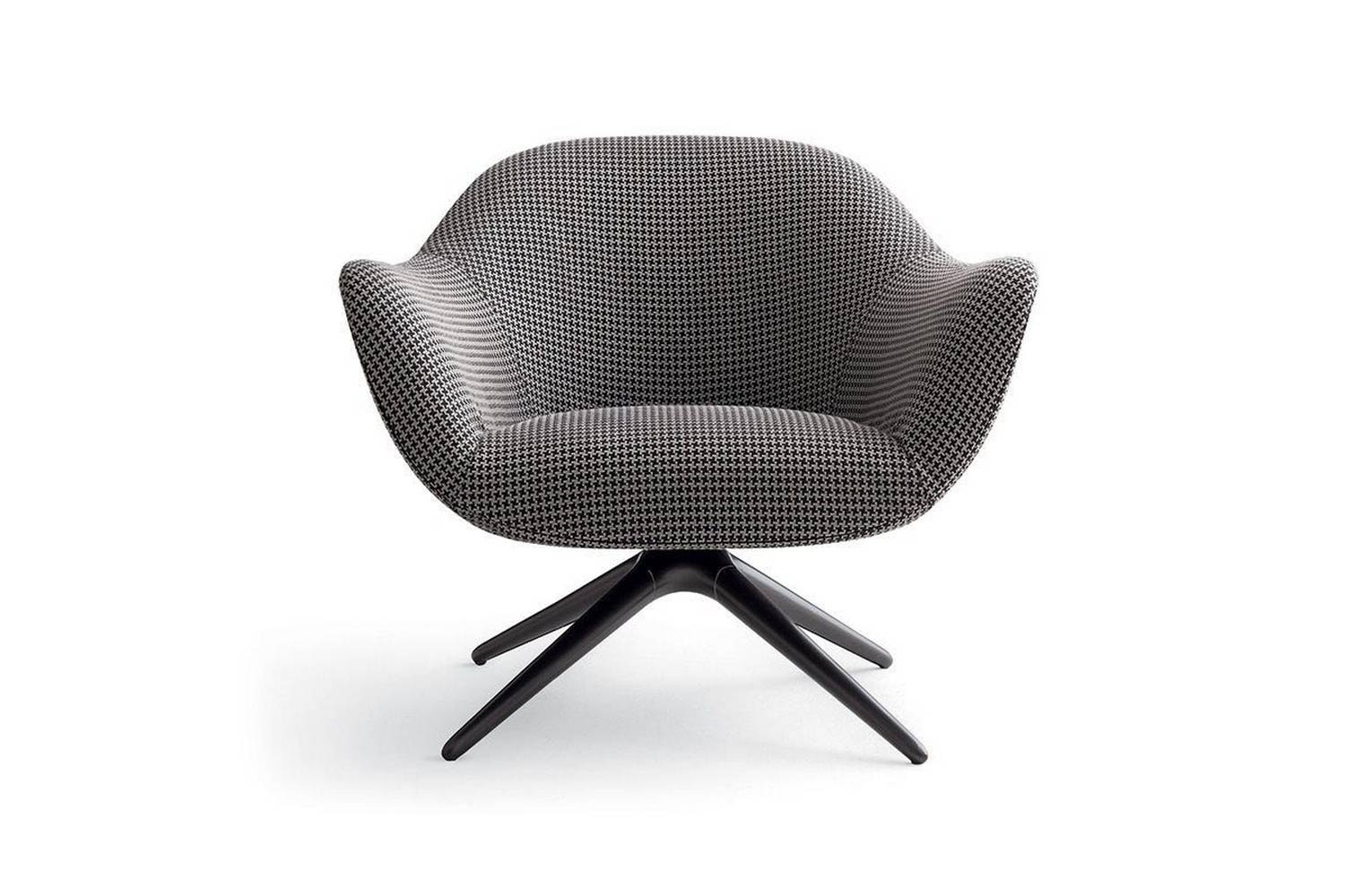 Mad Chair 2016 Armchair by Marcel Wanders for Poliform