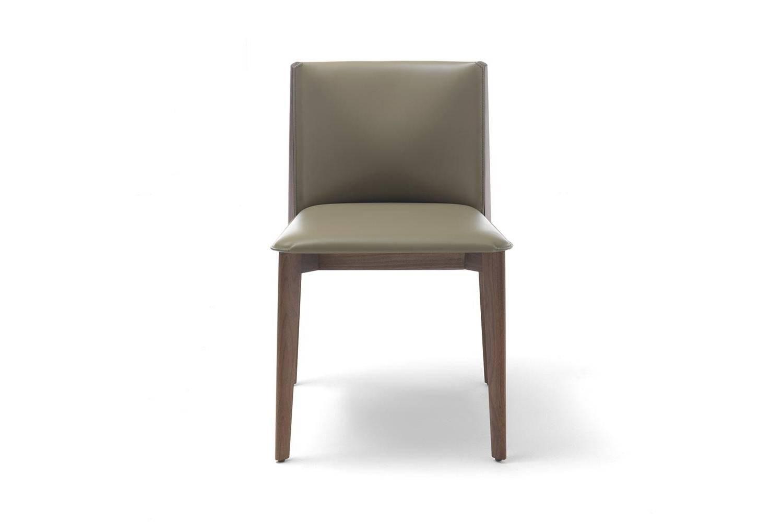 Ionis Chair by Gabriele and Oscar Buratti for Porada