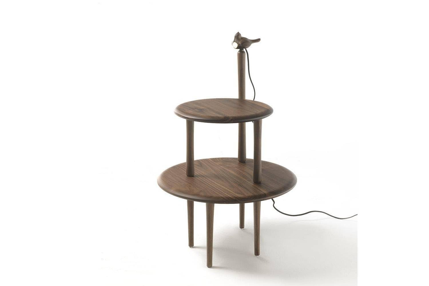 Jenny D50 Side Table by S. Bigi for Porada