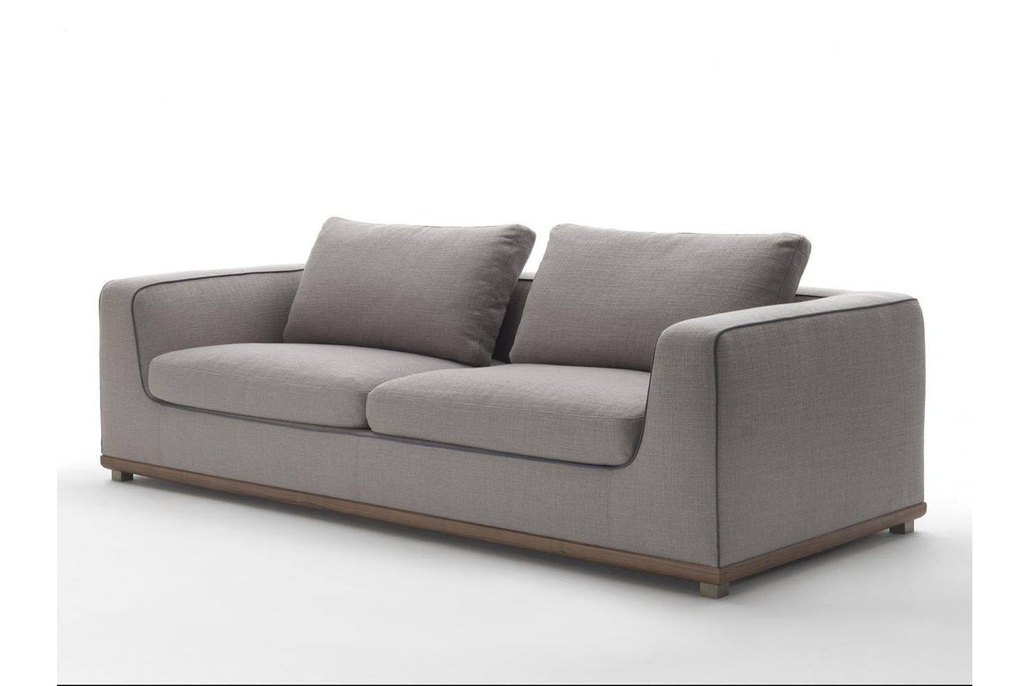 Kirk Sofa by C. Ballabio for Porada