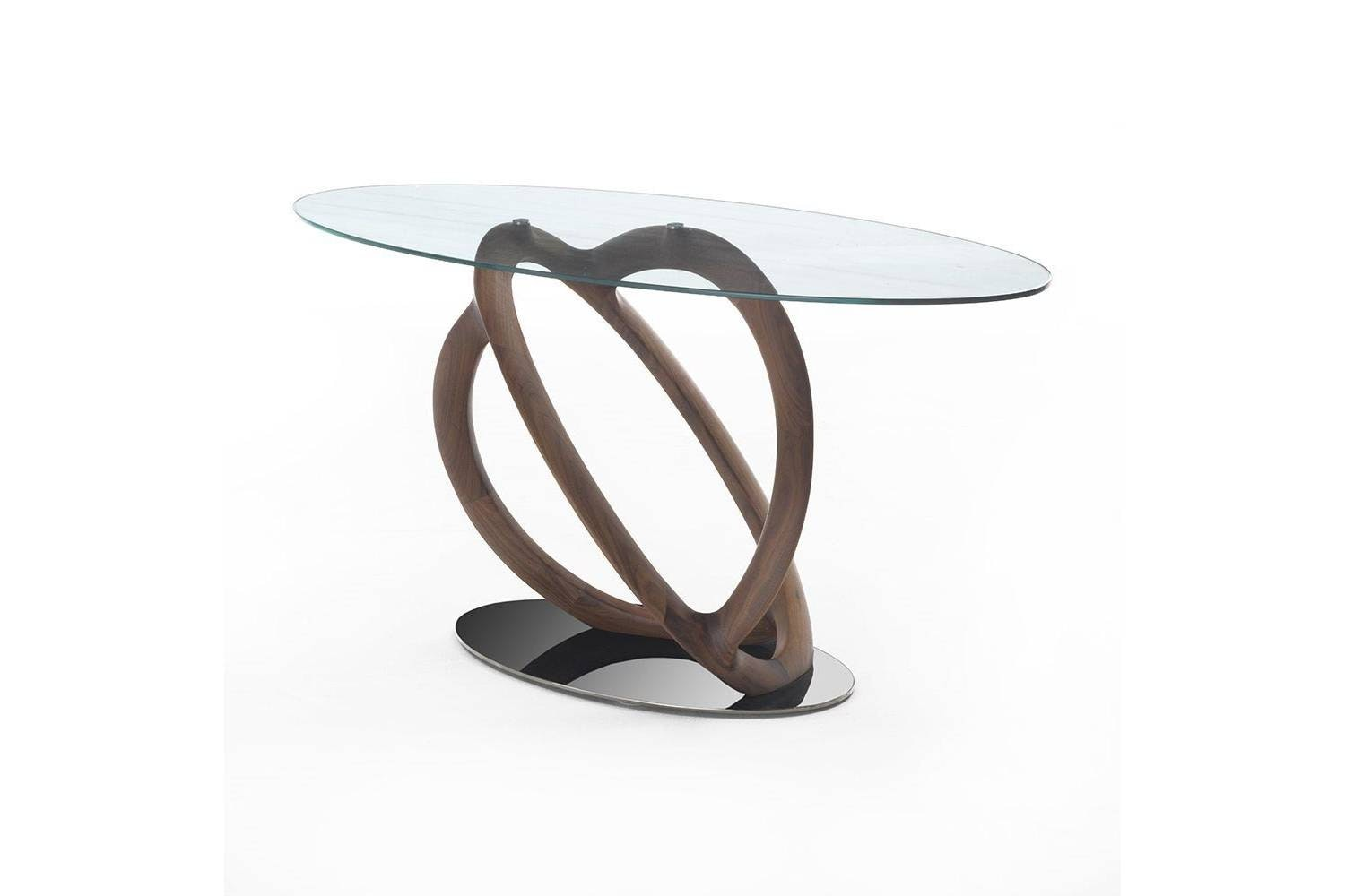 Kosmo Console Table by C. Ballabio for Porada