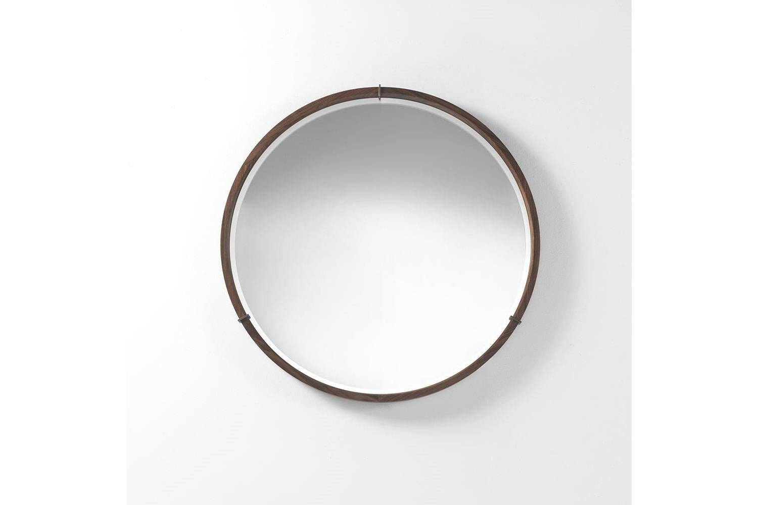 Levante Mirror by E. Garbin - M. Dell'Orto for Porada