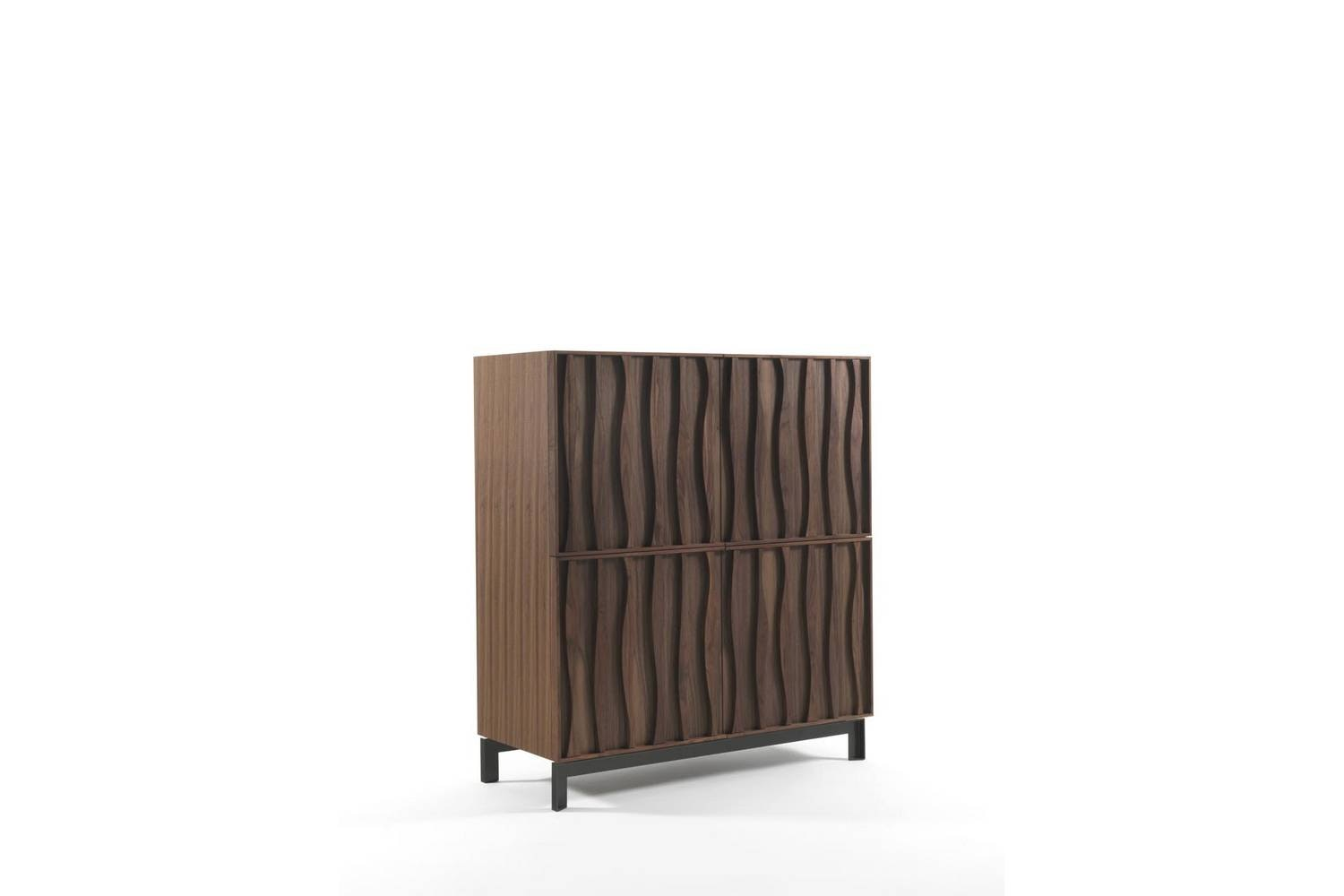 Masai High Sideboard by M. Marconato - T. Zappa for Porada