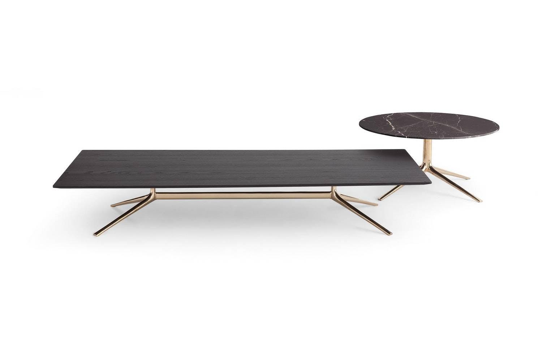 Mondrian Coffee Table By Jean Marie Massaud For Poliform