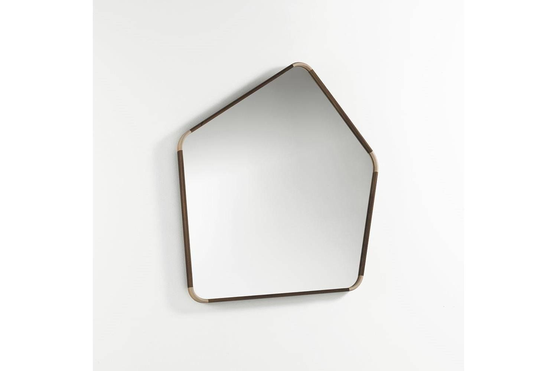 Ops 1 Mirror by U. Asnago for Porada