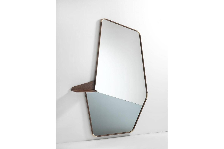 Ops 2 Mirror by U. Asnago for Porada