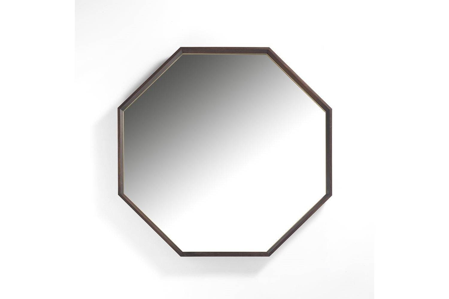 Hotto Mirror by E. Garbin - M. Dell'Orto for Porada