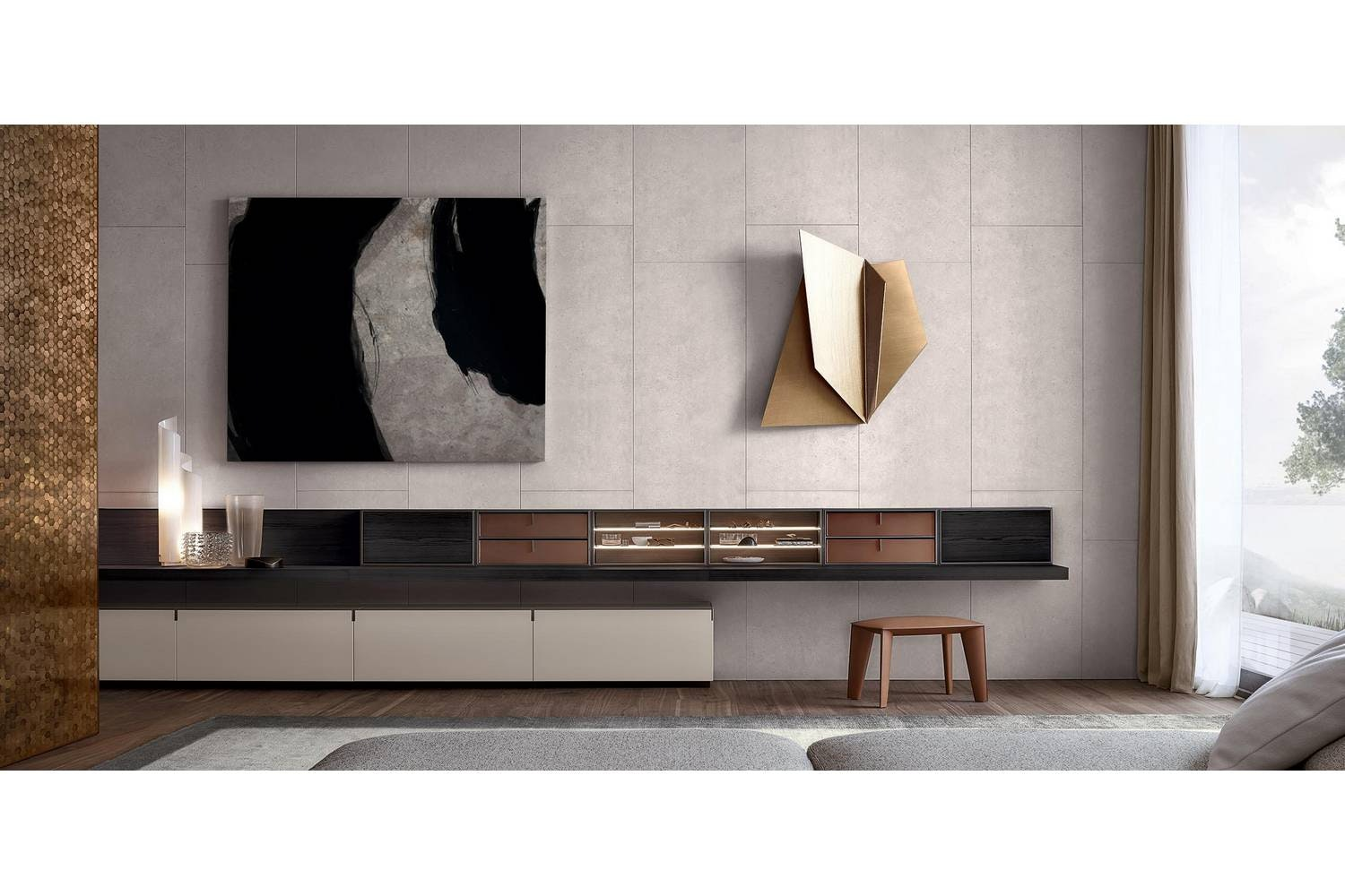 Armchairs For Dining Room Quid Bookcase By Cr Amp S Poliform For Poliform Poliform