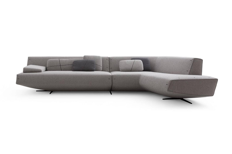 Sydney Sofa By J M Maud For Poliform