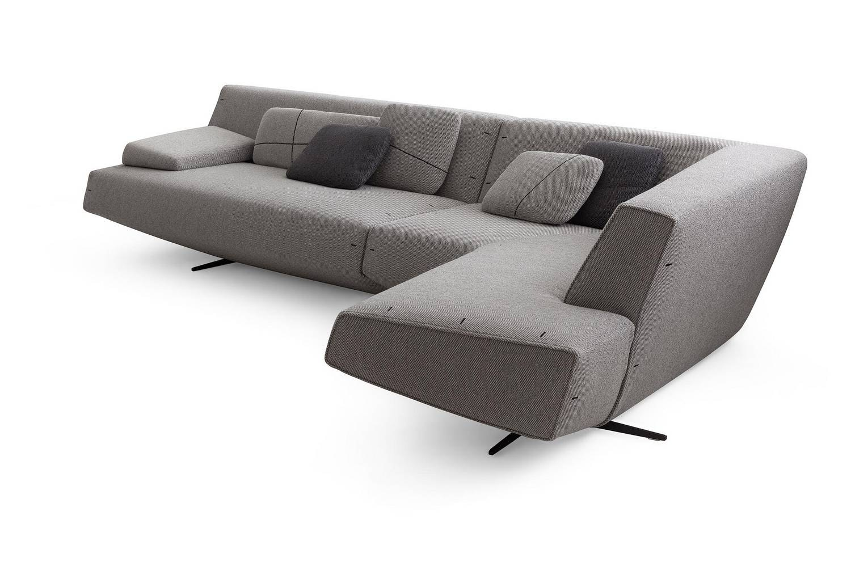 Poliform Sydney sydney sofa by j m massaud for poliform poliform australia
