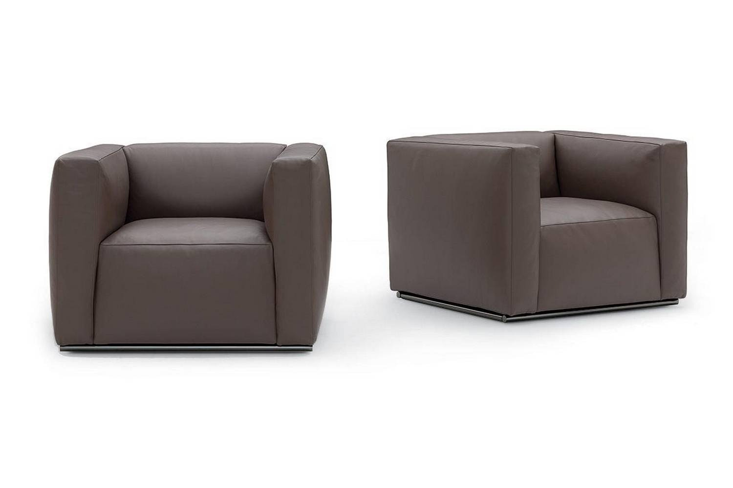Shangai Armchair by Carlo Colombo for Poliform