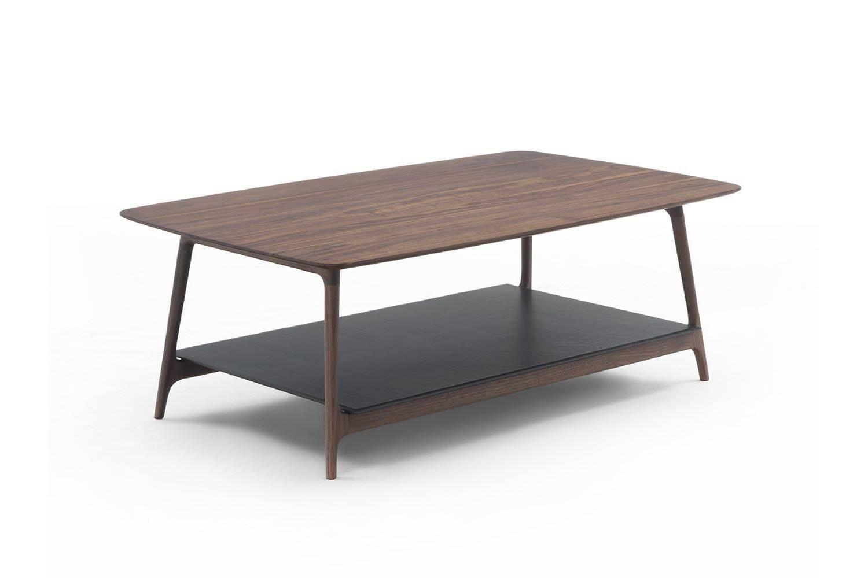 Trilot Coffee Table by M. Marconato - T. Zappa for Porada