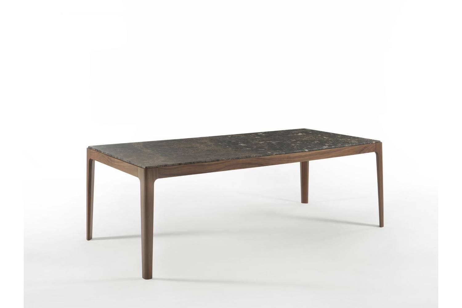 Ziggy Table by C. Ballabio for Porada