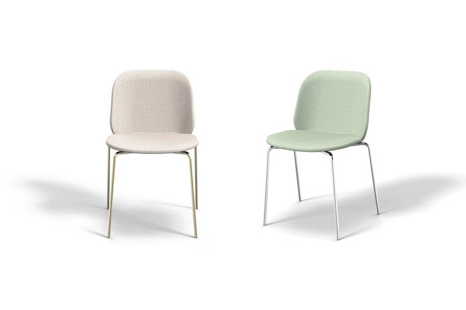 Corolle Chair by Mario Ruiz for Arflex