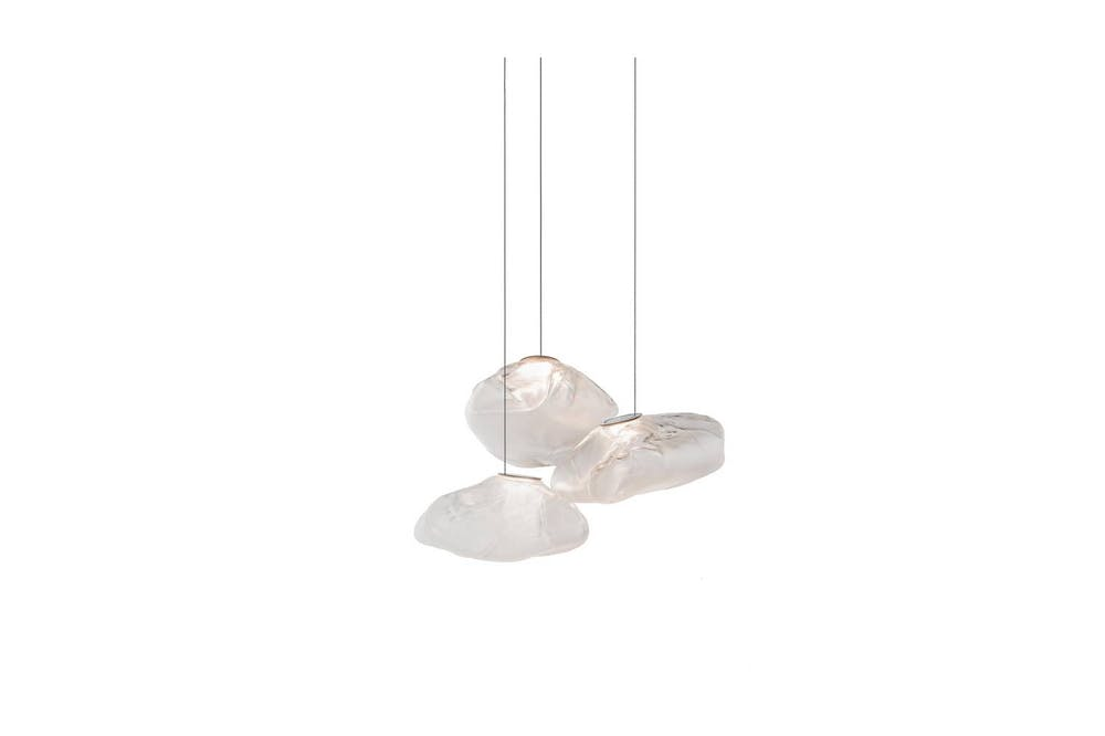 73.3 Standard Suspension Lamp by Omer Arbel for Bocci