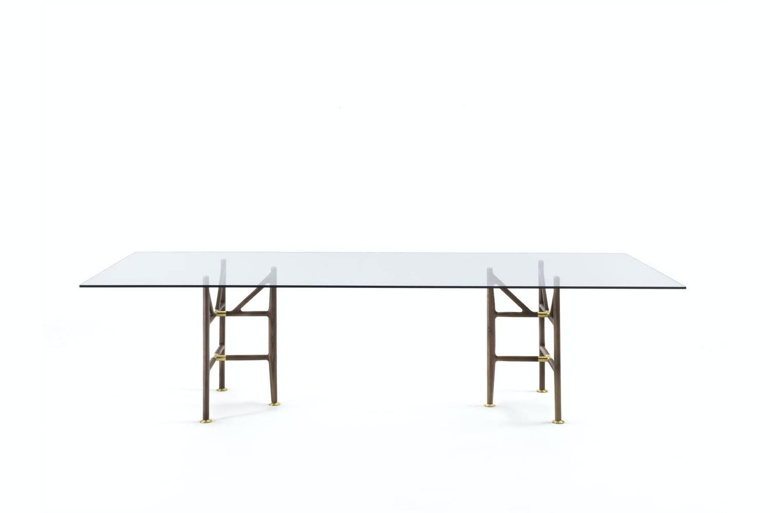 Alfred Table by D. Dolcini for Porada