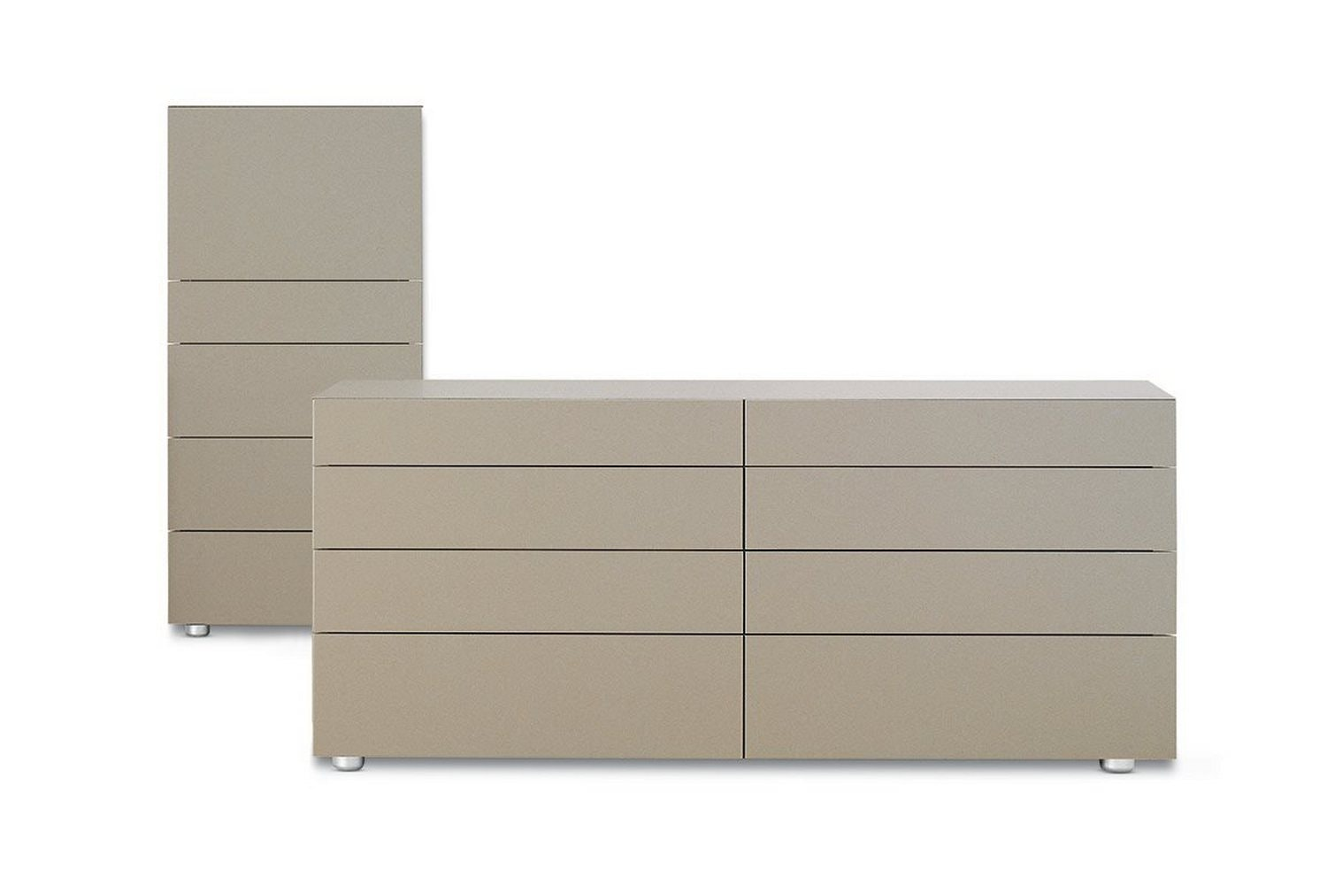 Abbinabili Chest of Drawers by CR&S Poliform for Poliform