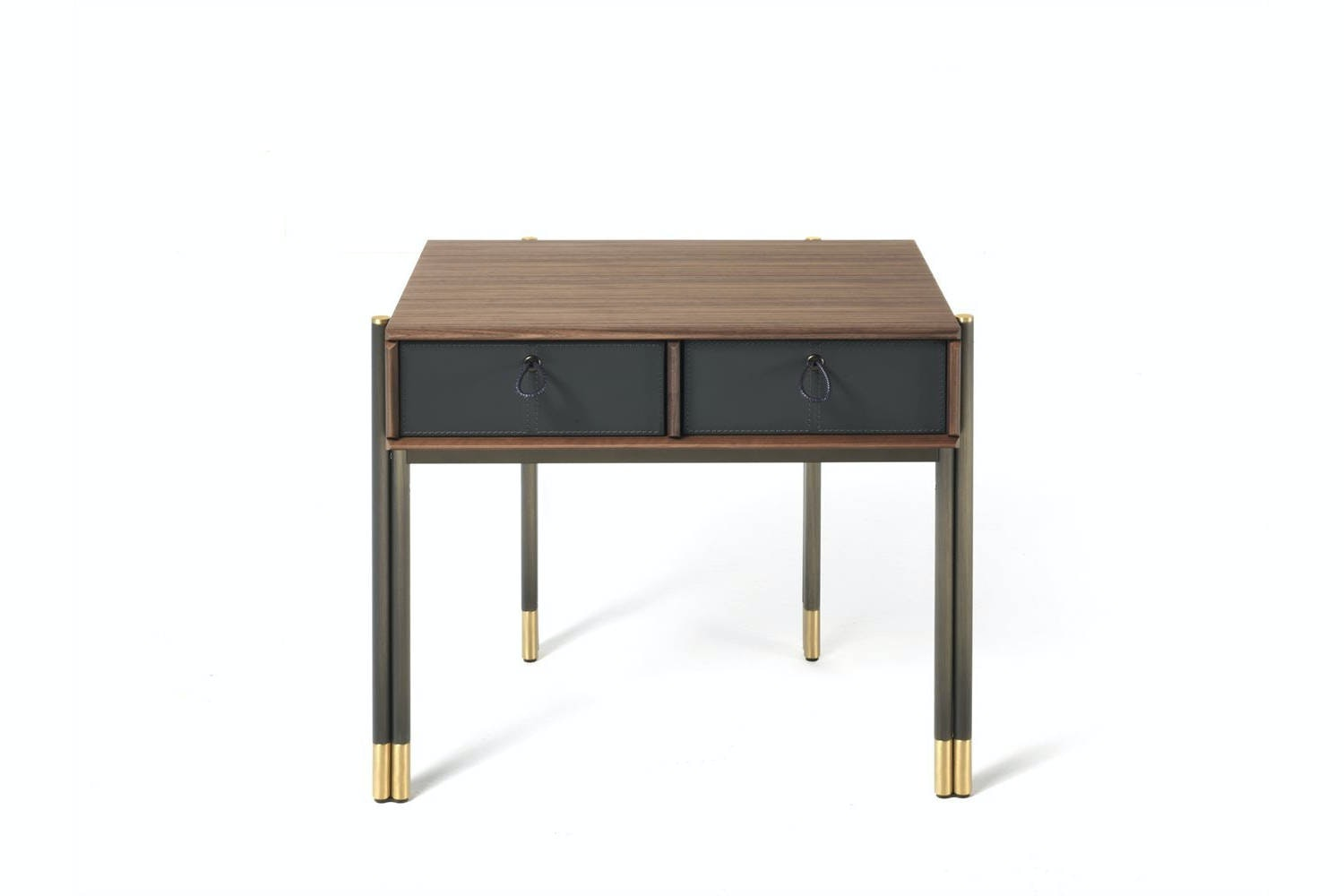 Bayus 1 Bedside Table by Gabriele and Oscar Buratti for Porada
