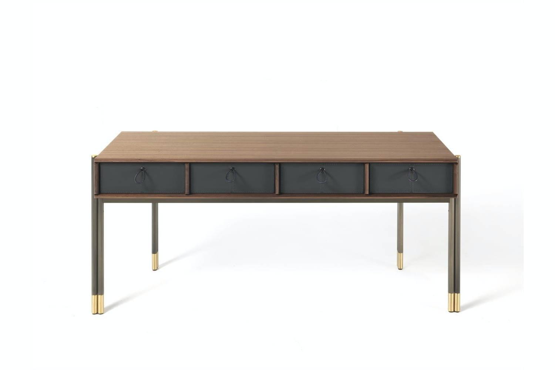 Bayus 2 Bedside Table by Gabriele and Oscar Buratti for Porada