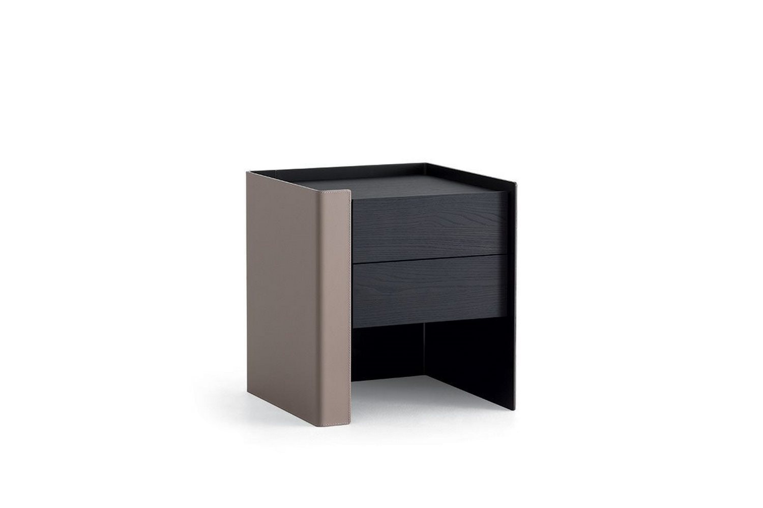 Chloe Bedside Table by Carlo Colombo for Poliform