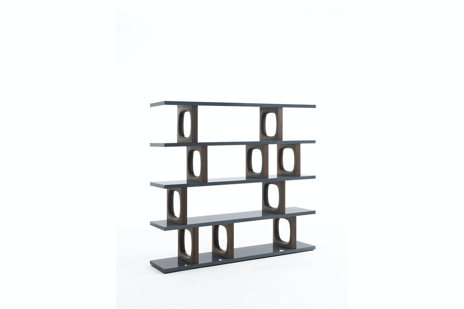 Dalida Bookcase by C. Ballabio for Porada