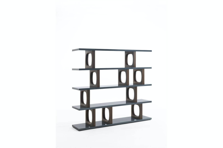 Dalida Bookcase by C. Ballabio for Porada