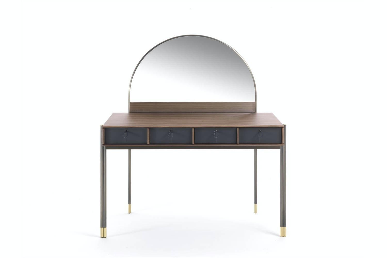 Eley Writing Desk by Gabriele and Oscar Buratti for Porada