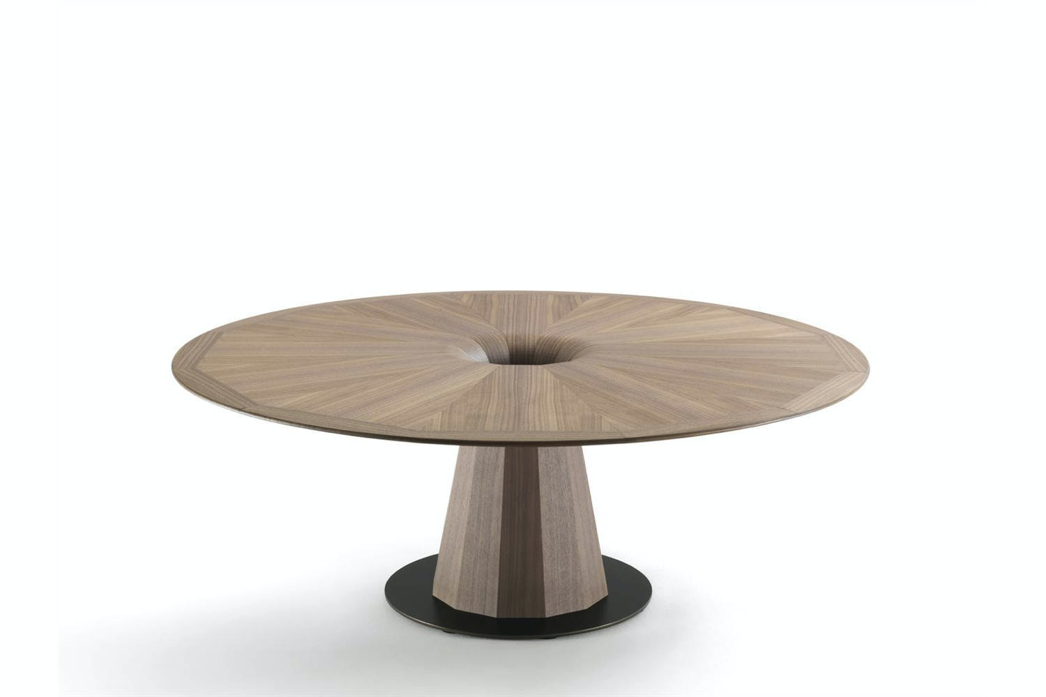 Fuji Table by T. Colzani for Porada