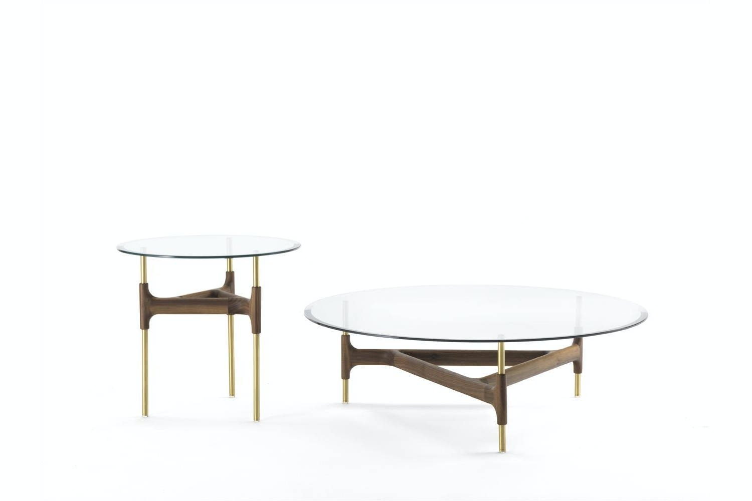 Joint Coffee Table by M. Marconato - T. Zappa for Porada