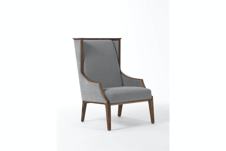 Liala Bergere Armchair by U. Asnago for Porada