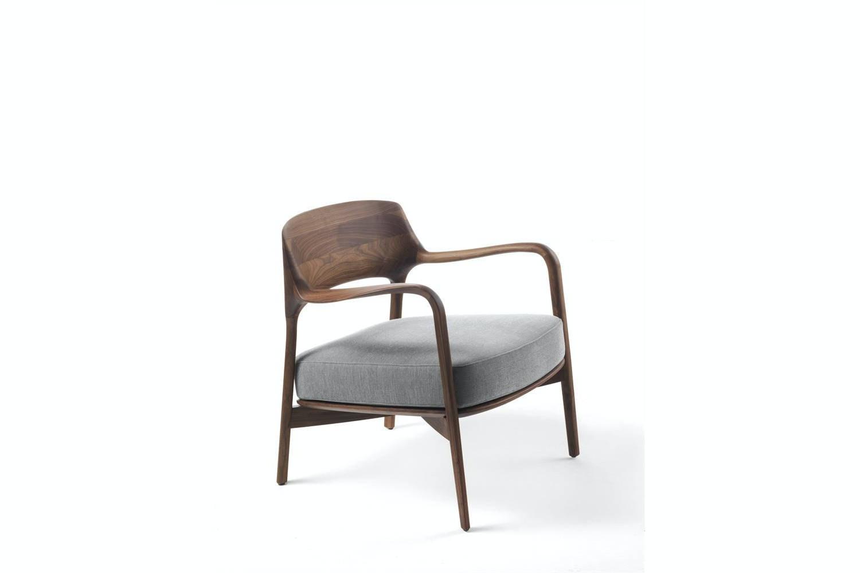 Louis Armchair by Patrick Jouin for Porada