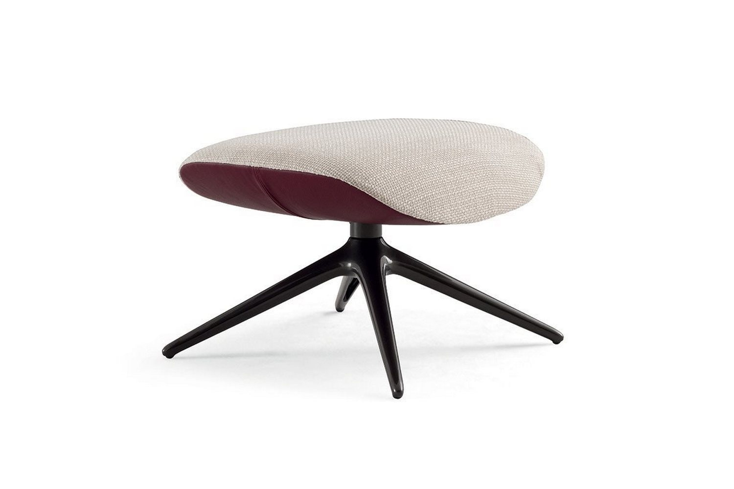 Mad Ottoman by Marcel Wanders for Poliform