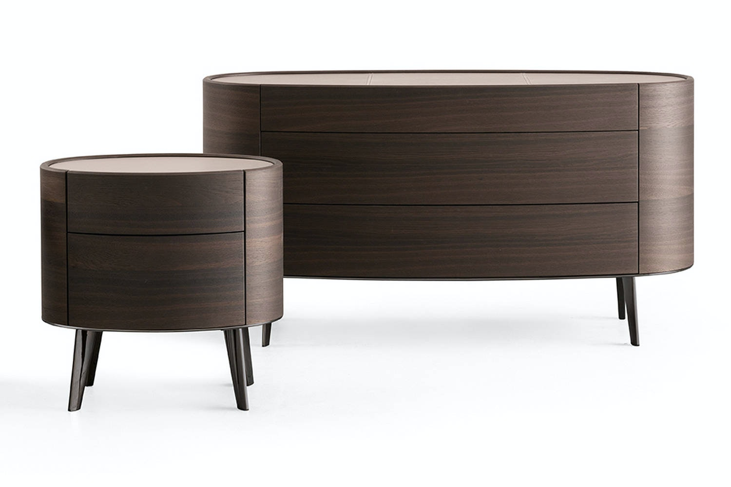Kelly Chest of Drawers by Emmanuel Gallina for Poliform