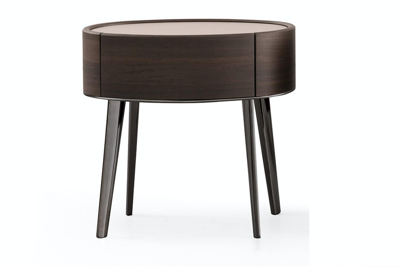 Kelly Bedside Table By Emmanuel Gallina For Poliform