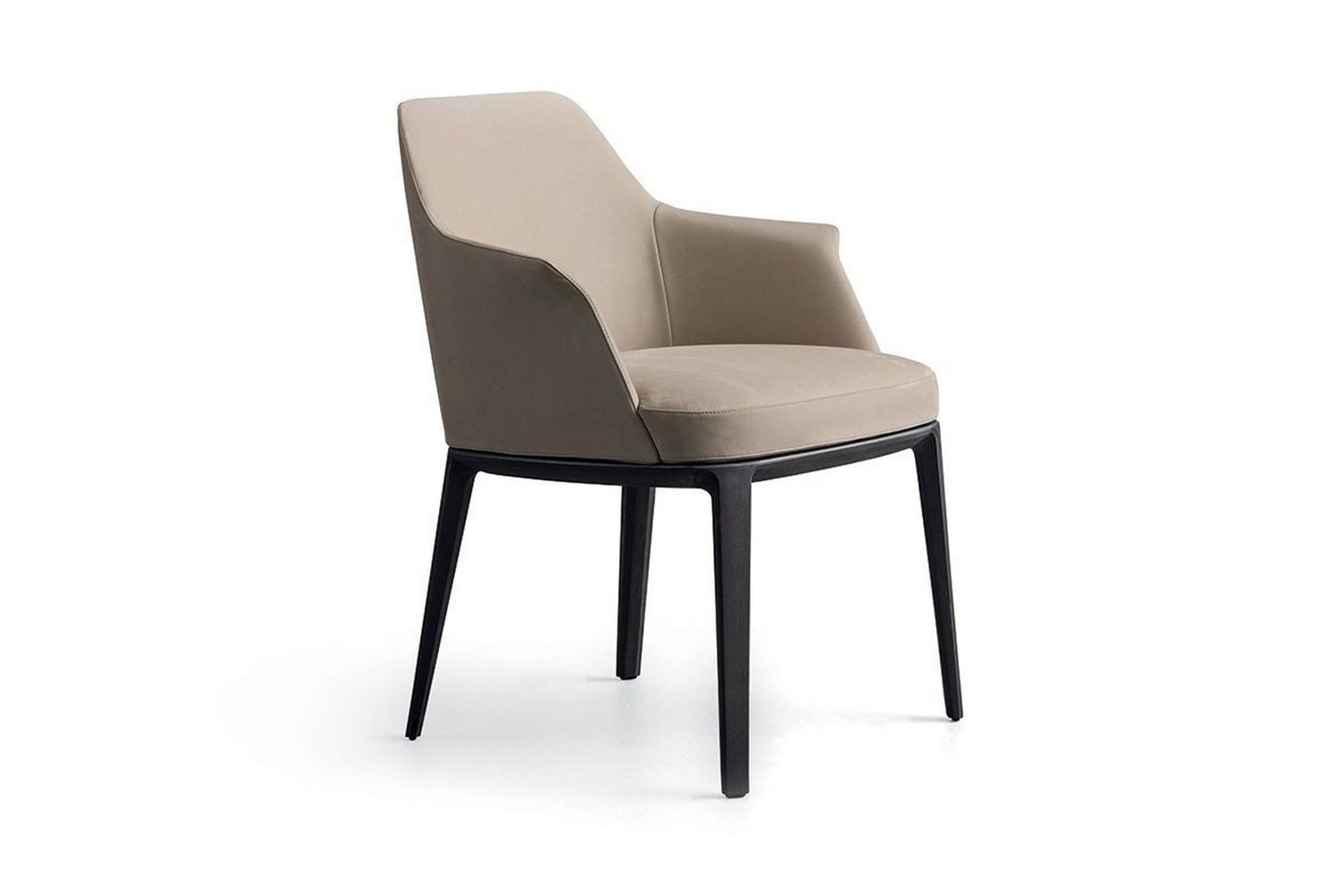 Sophie Chair with Arms by Emmanuel Gallina for Poliform