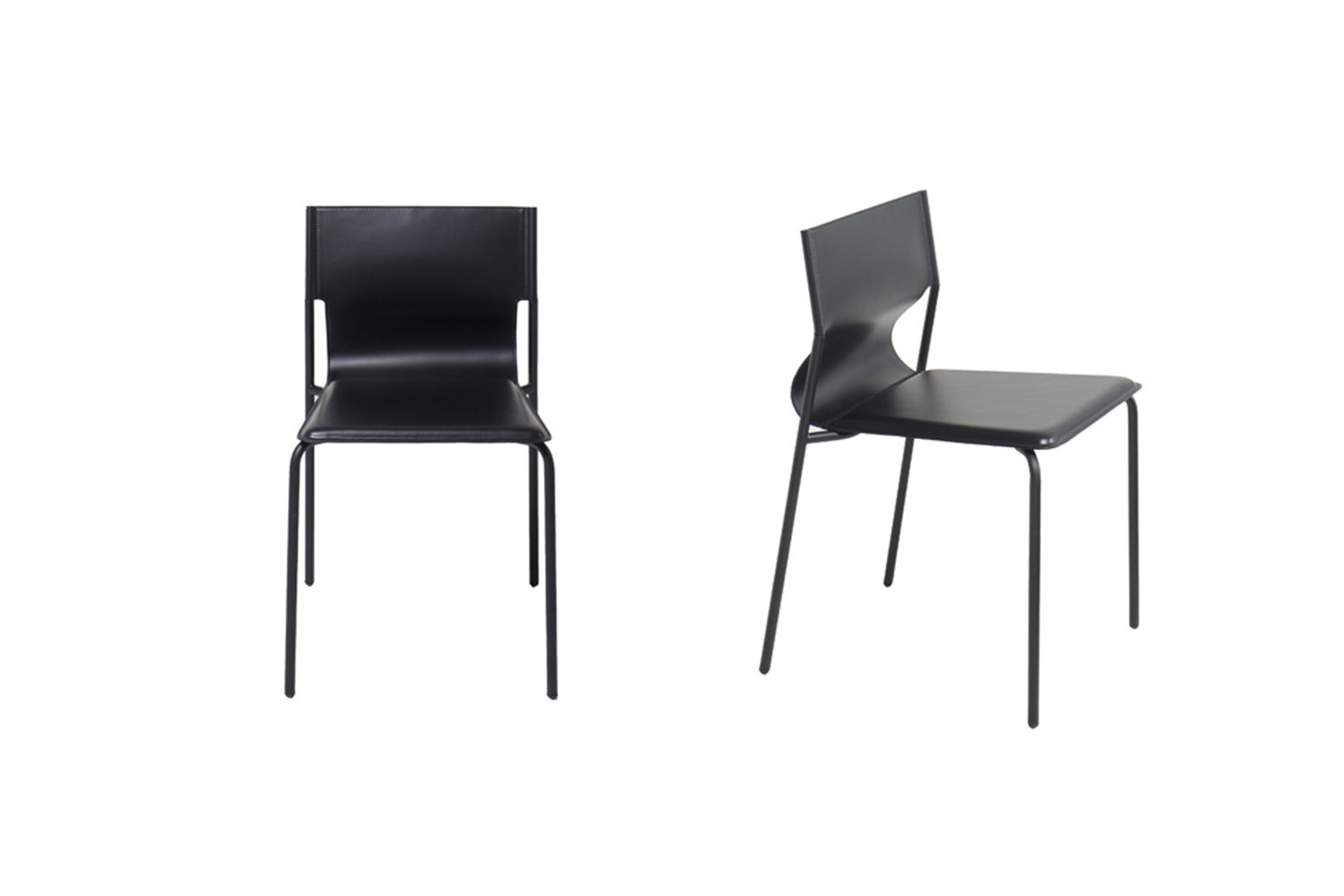 Sophie Chair by Roberto Pamio + Partners for Arflex