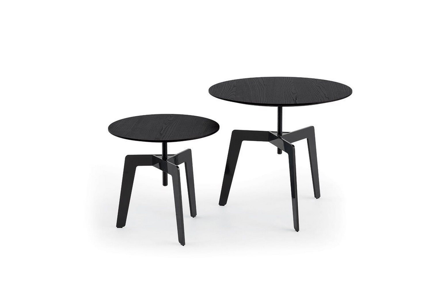 Tribeca Side Table by J. M. Massaud for Poliform