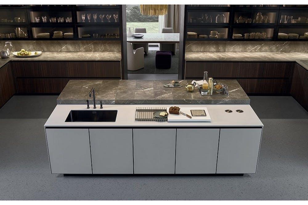 Kitchen furniture arthena poliform australia for Poliform kuchen