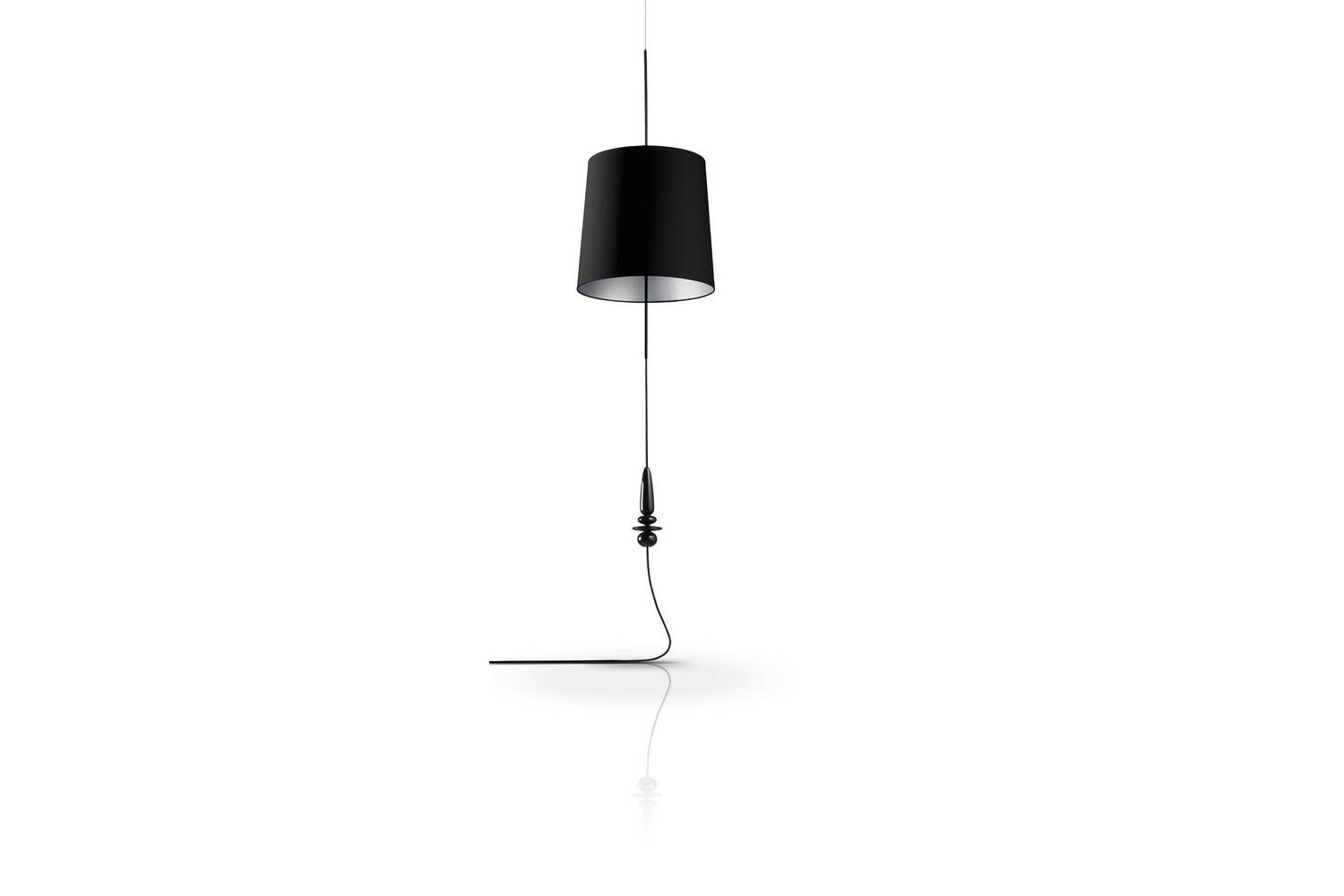 Gravity Pendant by Henrik Pedersen for Frandsen Lighting