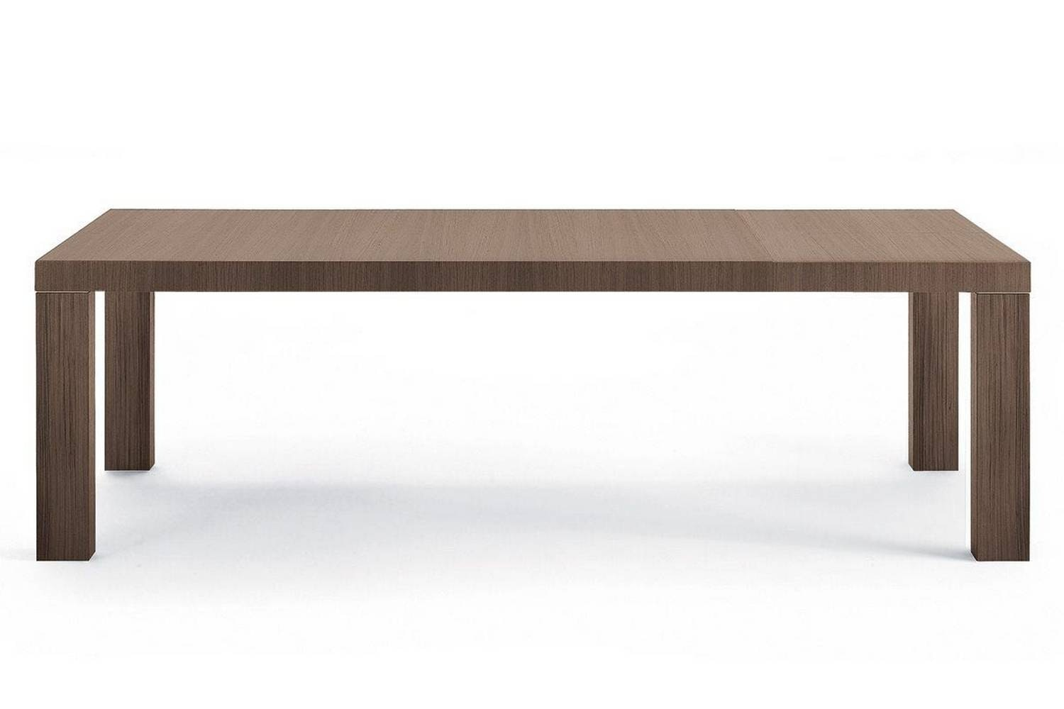 Master Due Extension Table by CR&S Poliform for Poliform
