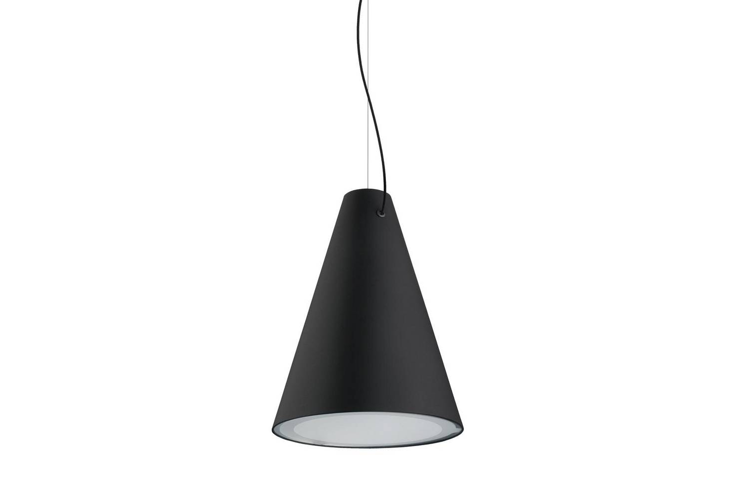 Megaphone Pendant by Henrik Pedersen for Frandsen Lighting