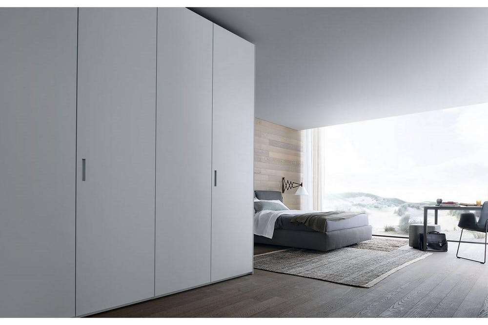 New Entry Wardrobe by CR&S Poliform for Poliform