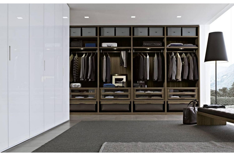 Elegant Auto Sales >> Ocean Wardrobe by CR&S Poliform for Poliform | Poliform Australia