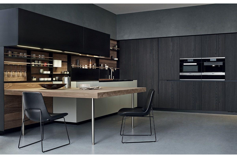 Attractive ... Phoenix Kitchen By Ru0026D Varenna For Poliform ...